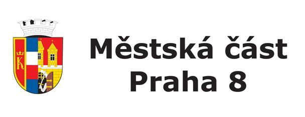 logo Praha 8